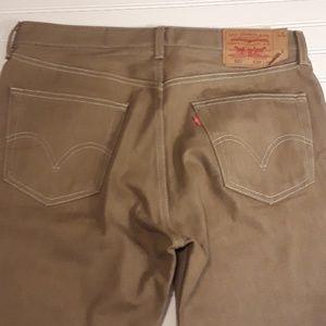 501 Men's jeans